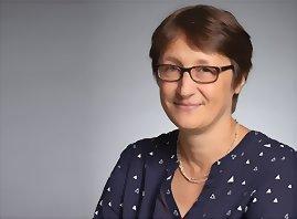 Christiane Heger